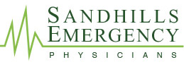Sandhills Emergency Physicians Logo